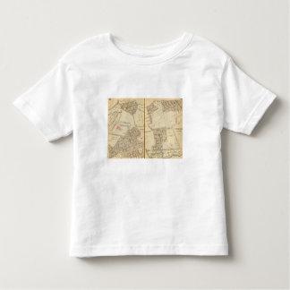 Yonkers, New York 7 Toddler T-Shirt