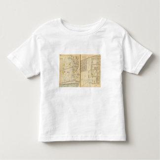Yonkers, New York 8 Toddler T-Shirt