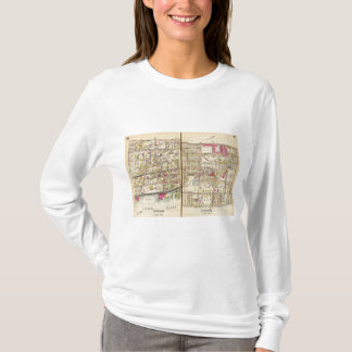 Yonkers, New York 9 T-Shirt