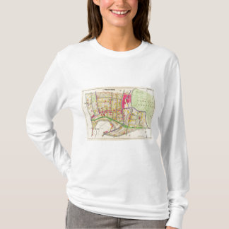Yonkers New York Atlas T-Shirt
