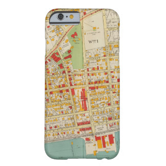 Yonkers New York Barely There iPhone 6 Case