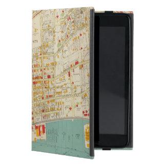 Yonkers New York Case For iPad Mini