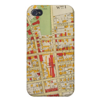 Yonkers New York Case For iPhone 4
