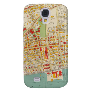 Yonkers New York Galaxy S4 Case