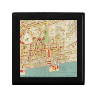 Yonkers New York Gift Box