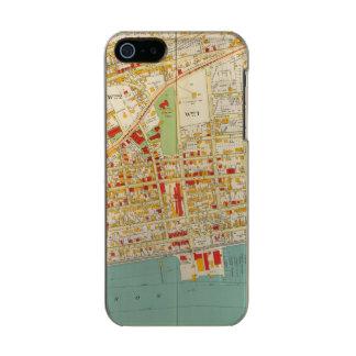 Yonkers New York Incipio Feather® Shine iPhone 5 Case