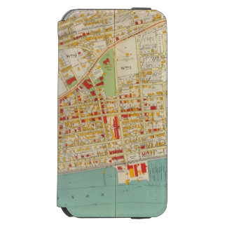 Yonkers New York Incipio Watson™ iPhone 6 Wallet Case