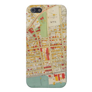 Yonkers New York iPhone 5/5S Cases