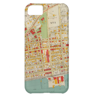 Yonkers New York iPhone 5C Case