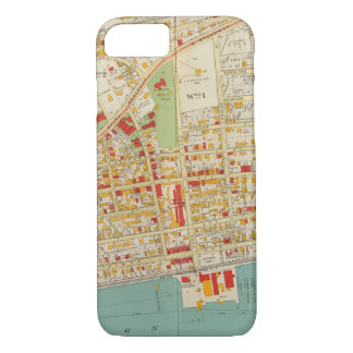 Yonkers New York iPhone 8/7 Case