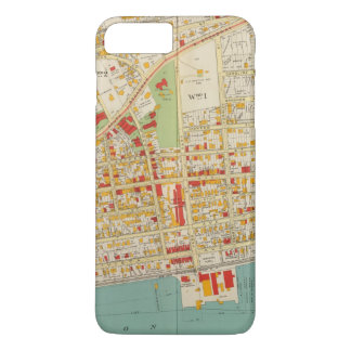 Yonkers New York iPhone 8 Plus/7 Plus Case