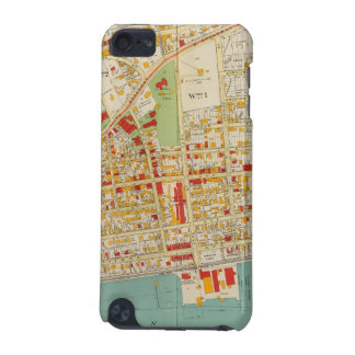 Yonkers New York iPod Touch 5G Cover