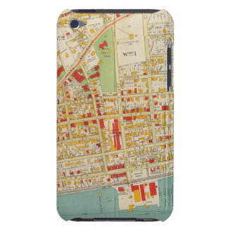 Yonkers New York iPod Touch Cases