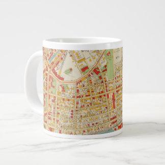 Yonkers New York Large Coffee Mug