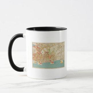 Yonkers New York Mug