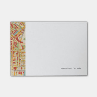 Yonkers New York Post-it Notes