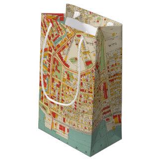 Yonkers New York Small Gift Bag