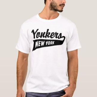 Yonkers New York T-Shirt