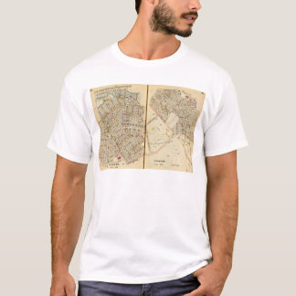 Yonkers, New York T-Shirt