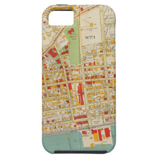 Yonkers New York Tough iPhone 5 Case