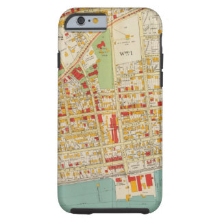 Yonkers New York Tough iPhone 6 Case
