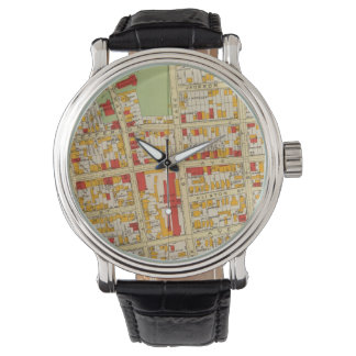 Yonkers New York Watch