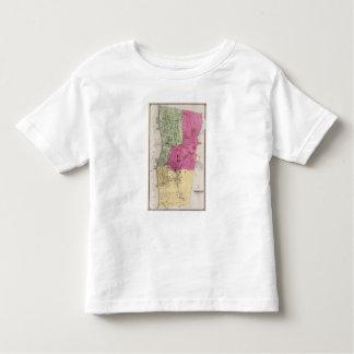 Yonkers, NY Atlas Toddler T-Shirt