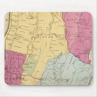 Yonkers, Town Mouse Mat