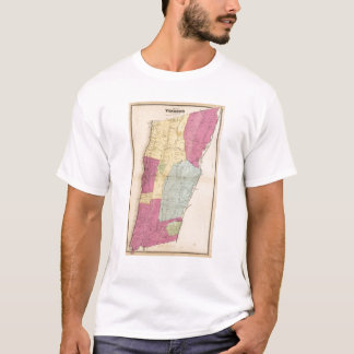 Yonkers, Town T-Shirt