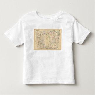 Yonkers wards 1-4, New York Toddler T-Shirt