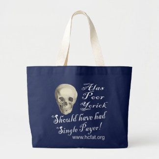 Yorick small tote bag