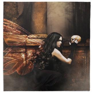 Yoricks Fairy Napkin