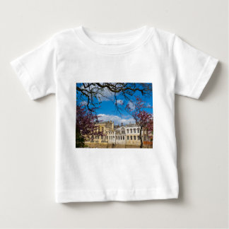 York City Guildhall river Ouse Baby T-Shirt
