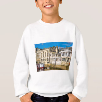 York City Guildhall river Ouse Sweatshirt