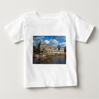 York City Guildhall river Ouse T-shirt
