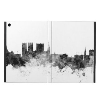 York England Skyline Cover For iPad Air