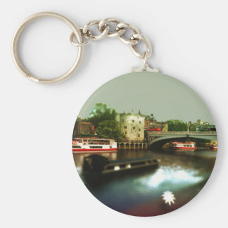 York Fantasy Keychains