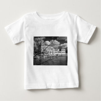 York Guildhall on the river Ouse Baby T-Shirt