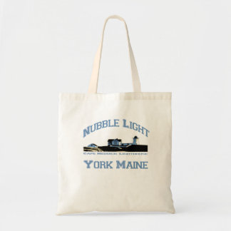 York Maine. Tote Bag