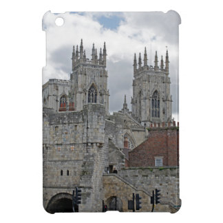 York Minster and Bootham Bar Cover For The iPad Mini