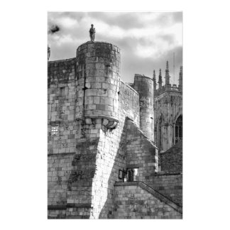 York Minster and Bootham Bar Stationery