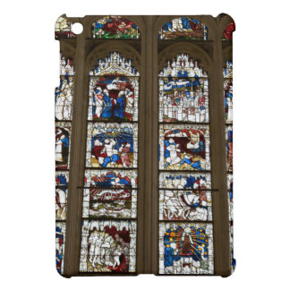 York Minster Great East Window. Case For The iPad Mini