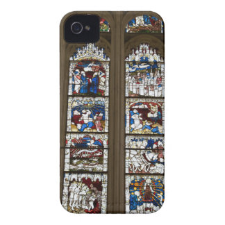 York Minster Great East Window. iPhone 4 Cases