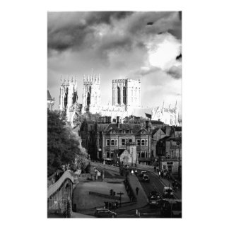 York Minster in the Sun Stationery