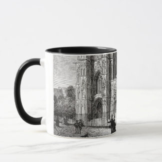 York Minster Mug