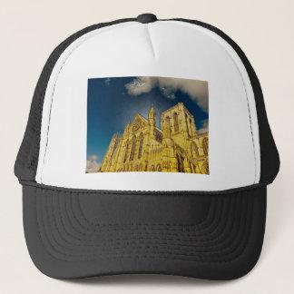 York Minster special effect Trucker Hat