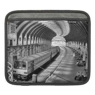 York Railway Station Sleeve For iPads