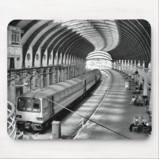 York Railway Station Mouse Mat