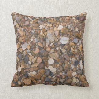 York Stone Gravel Cushion