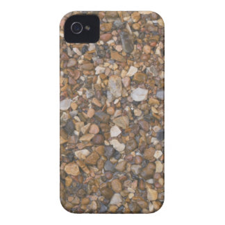 York Stone Gravel iPhone 4 Case